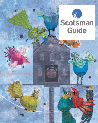 scotsman-guide